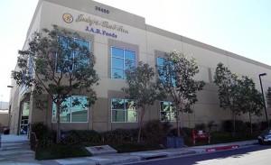 JAB Building