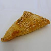 Burekas Appetizers, Feta Cheese, Baked
